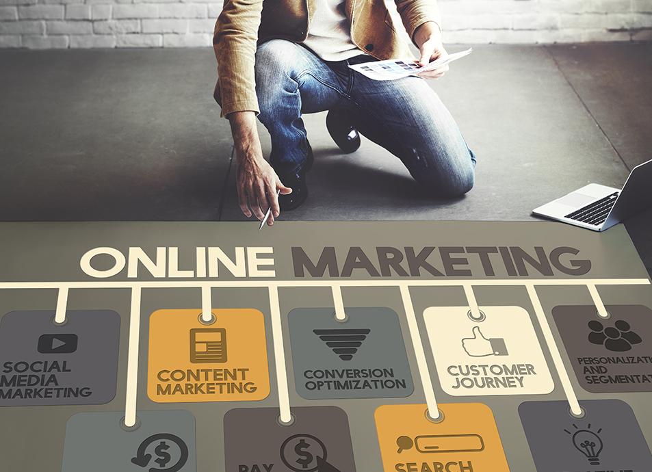 Strategii avansate de marketing online