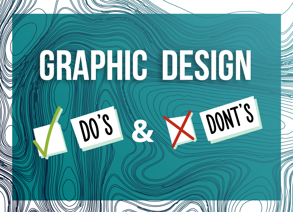 10 Greseli de evitat in Graphic Design